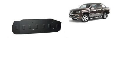 2H0071619F #VW Amarok 2H Skid Plate For Fuel Tank Tank off Road New