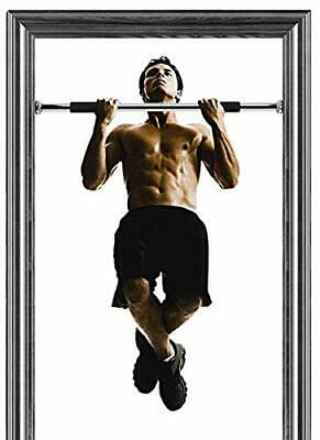 Door Gym Bar Chin Up Pull Push Up Strength Fitness Sit-Up Dips Workout Exercise