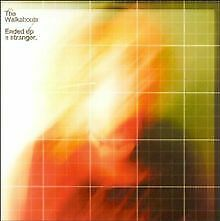 Ended Up a Stranger von Walkabouts,the | CD | Zustand gut