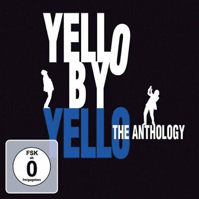 Yello - By Yello - The Anthology - Yello CD 0MVG The Fast Free Shipping