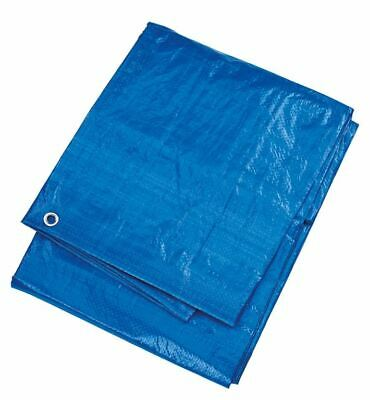 Harris Tarpaulin 12ft x 9ft DIY Dust Sheets 3051