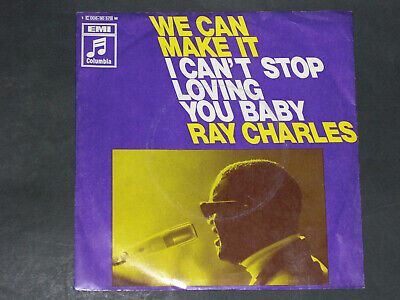 7-Single-Soul-RAY CHARLES-We can make it