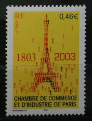 2003 FRANCE TIMBRE Y & T N° 3545 Neuf * * SANS CHARNIERE