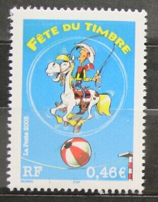 2003 FRANCE TIMBRE Y & T N° 3546 Neuf * * SANS CHARNIERE