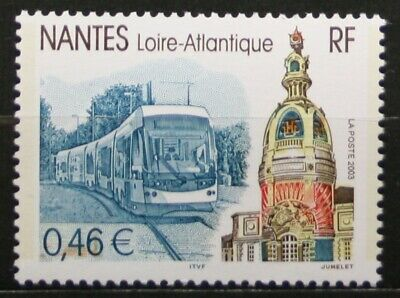 2003 FRANCE TIMBRE Y & T N° 3552 Neuf * * SANS CHARNIERE