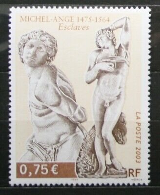 2003 FRANCE TIMBRE Y & T N° 3558 Neuf * * SANS CHARNIERE