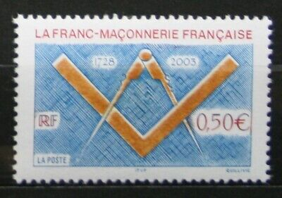 2003 FRANCE TIMBRE Y & T N° 3581 Neuf * * SANS CHARNIERE