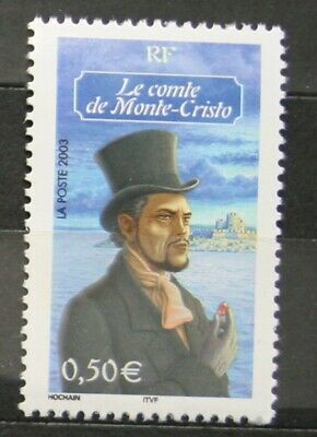 2003 FRANCE TIMBRE Y & T N° 3592 Neuf * * SANS CHARNIERE