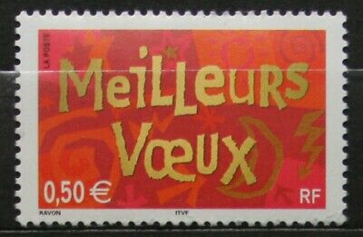 2003 FRANCE TIMBRE Y & T N° 3623 Neuf * * SANS CHARNIERE