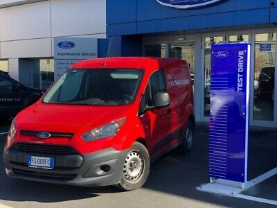 FORD Transit Connect 200 1.5 TDCi PC Furgone Entry