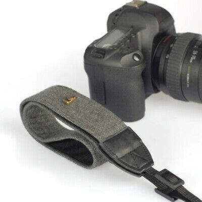 Camera Shoulder Strap Comfortable Neck Belt For Pentax Sony Nikon Canon DSLR