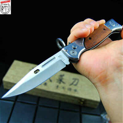 POCKET KNIFE ASSISTED OPEN KNIVES Out The Blade Tactical Folding knifes