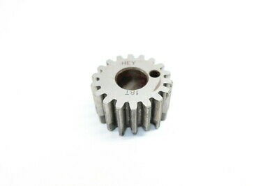 Hey Machine Tools 18T Pinion Gear