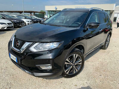 Nissan X-Trail 1.6 dCi 2WD N-Connecta DCI 130 CV - UNICO PROPR.