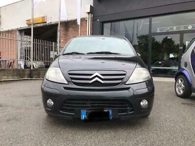 Citroen C3 1.1 airdream Exclusive Style