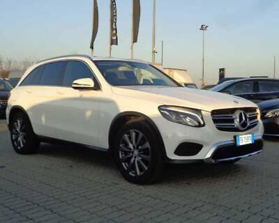 Mercedes-benz glc - x253
