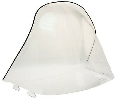 "Polaris Indy 440, 1994-1998, 20"" Clear Windshield"