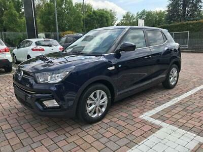 SsangYong Tivoli SSANGYONG 1.6d 2WD Road MY2019
