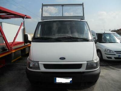 Ford Transit 350 2.4 TD/90 cat PC RIBALTABILE