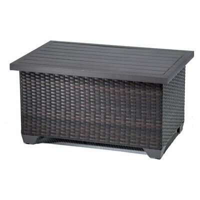 TK Classics Belle Outdoor Coffee Table