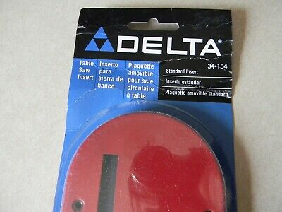 Delta 34-868 disappearing splitter and bracket assembly for RT Unisaws