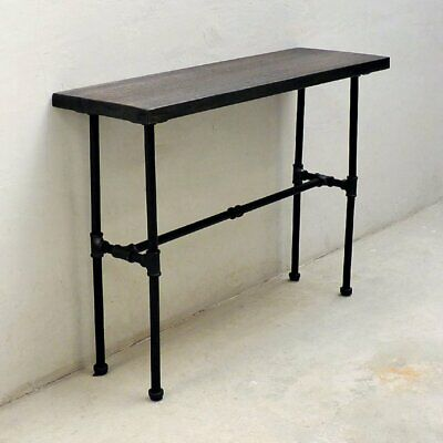 Furniture Pipeline Corvallis Industrial Console Table