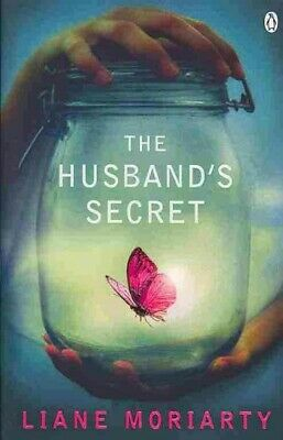 Husband's Secret : From the Bestselling Author of Big Little Lies, Now an Awa...