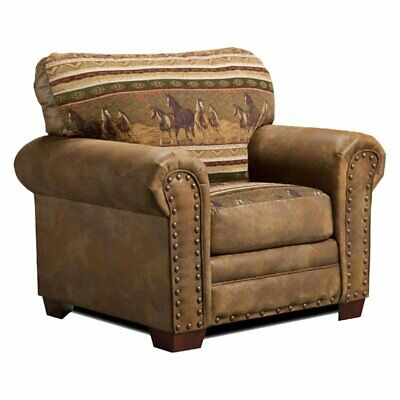 Outdoor Leisure Products Wild Horses Chair