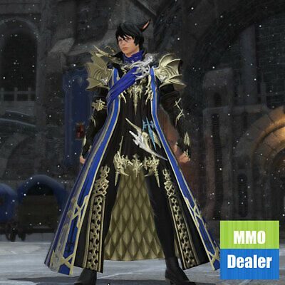 FFXIV Aymeric's Attire | FF14 Character | Mog Station | FINAL FANTASY XIV