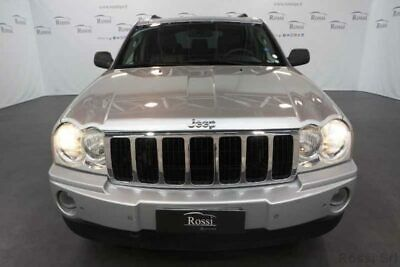 JEEP Cherokee g. 3.0 V6 crd Limited auto
