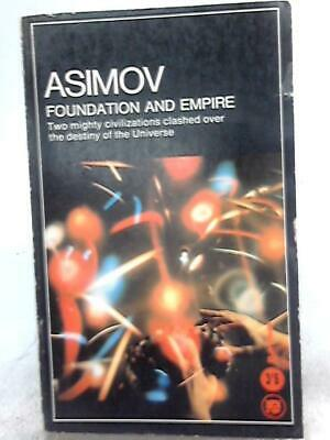 Foundation and Empire (Isaac Asimov - 1964) (ID:05815)