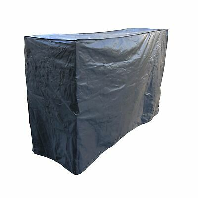 Garden Barbeque Bbq Grill Cover Weatherproof Protect Rain Snow Dust Storage