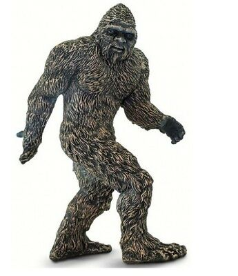 Safari Ltd 100305 Bigfoot 13 cm Serie Mythologie Neuheit 2019