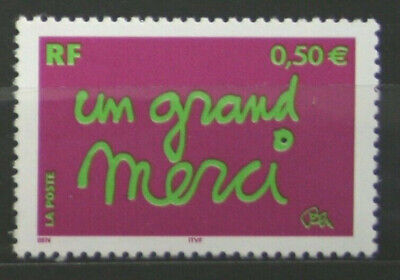 2004 FRANCE TIMBRE Y & T N° 3637 Neuf * * SANS CHARNIERE