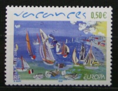 2004 FRANCE TIMBRE Y & T N° 3668 Neuf * * SANS CHARNIERE