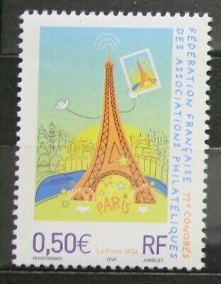 2004 FRANCE TIMBRE Y & T N° 3685 Neuf * * SANS CHARNIERE