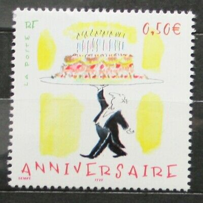 2004 FRANCE TIMBRE Y & T N° 3688 Neuf * * SANS CHARNIERE