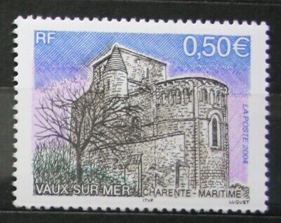 2004 FRANCE TIMBRE Y & T N° 3701 Neuf * * SANS CHARNIERE