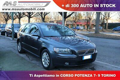 Volvo V50 V50 2.0 D cat Momentum, unico proprietario