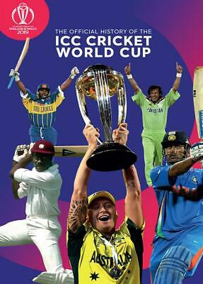 The Official History of the Icc Cricket World Cup Bookazine