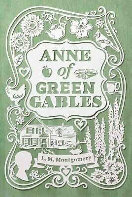 Anne of Green Gables, Paperback by Montgomery, L. M., Brand New, Free P&P in ...