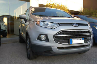 Ford EcoSport 1.5 TDCi 95 CV Titanium WINTER PACK uniproprietar