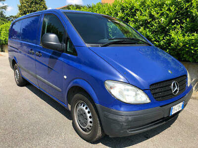 Mercedes-Benz Vito 2.2 CDI LONG