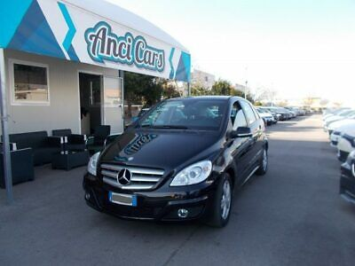 MERCEDES-BENZ B 160 BlueEFFICIENCY Sport con imp. a gpl