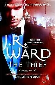 Thief, Paperback by Ward, J. R., ISBN-13 9780349409238 Free P&P in the UK