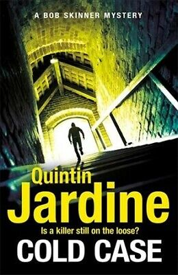 Cold Case (Bob Skinner Series, Book 30), Hardcover by Jardine, Quintin, ISBN ...
