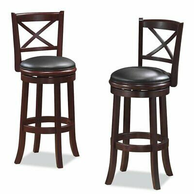 Prime Boraam Bali 24 In Backless Swivel Counter Stool Natural Squirreltailoven Fun Painted Chair Ideas Images Squirreltailovenorg