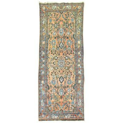 An early 20th century authentic Persian sarouk small