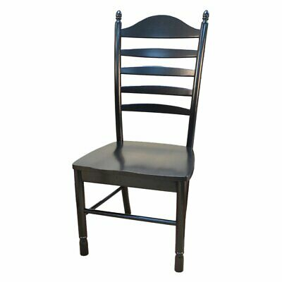 Carolina Chair & Table Co. Levi Ladder Back Dining Chair