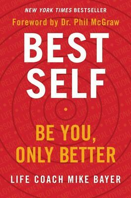 Best Self: Be You, Only Better📜PDF/Epub📜